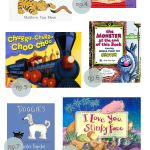 charlie board books updated version
