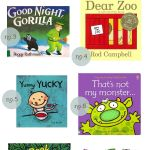 charlie board books part 2