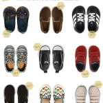 The Best Easy-On Shoes for Boys