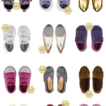 the best easy on shoes for girls