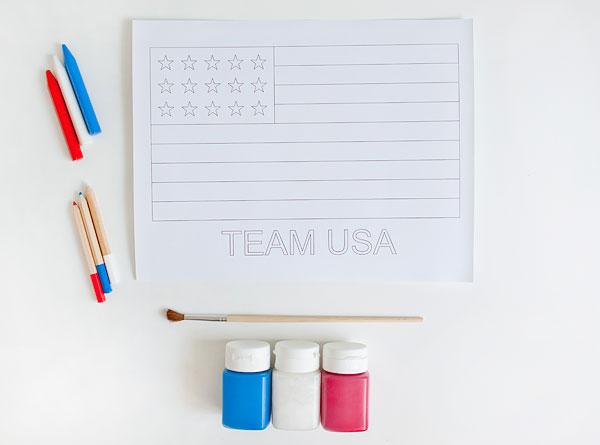 USA Flag Download