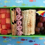 Beachy Bento Box