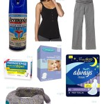 Postpartum-Essentials
